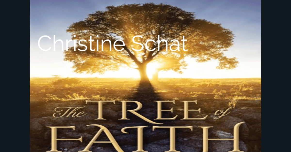 Sponsor Page - Christine Schat 4-1