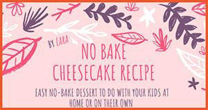 Adopt A Champion Cheesecake Recipe
